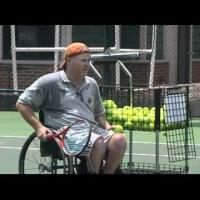 Coaching Wheelchair Tennis (part 2)