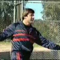 How to Throw the Discus - The 4 step approach ( deel 1 )