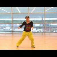 Guide to basic Zumba® Fitness steps