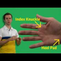 How to Find a Tennis Grip